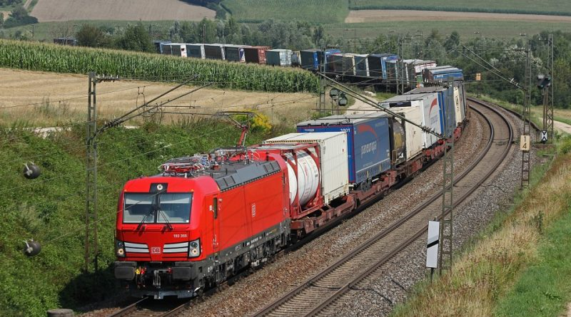 Germania: nessun ostacolo tecnico o normativo al trasporto ferroviario di H2, secondo DB Energy