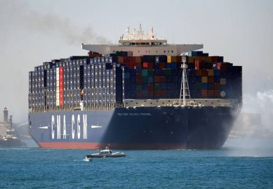 Entro il 2050 un terzo della flotta mondiale di navi potrà essere alimentato ad ammoniaca