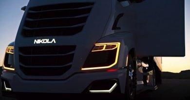 Nikola Motor ottiene un finanziamento dal Governo USA per i suoi tir a idrogeno