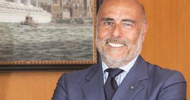 """Salerno (Rina): """"Non può esserci ripartenza sostenibile senza idrogeno"""""""