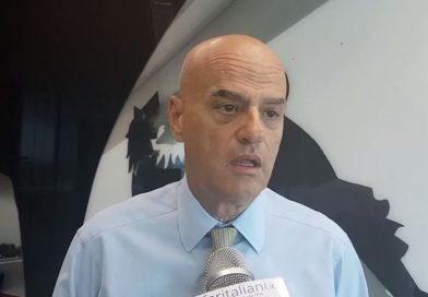 """Descalzi (Eni): """"Sull'idrogeno non siamo in competizione con gli altri big energetici italiani, lavoreremo insieme"""""""