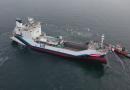 Shipping: la transizione avverrà per gradi, e l'idrogeno è l'ultima tappa