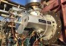 Tenova presenta un nuovo bruciatore a idrogeno per l'industria siderurgica