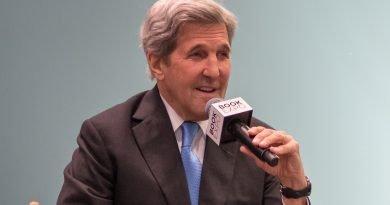 """Per John Kerry l'idrogeno è """"un'enorme opportunità da cogliere per l'industria energetica americana"""""""