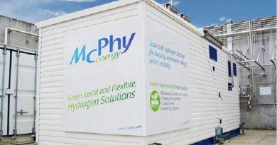 McPhy si allea col gruppo TSG per la manutenzione delle stazioni di rifornimento di idrogeno