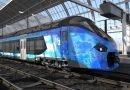 SNCF ufficializza l'ordine ad Alstom per i primi 12 treni a idrogeno destinati alla rete regionale francese