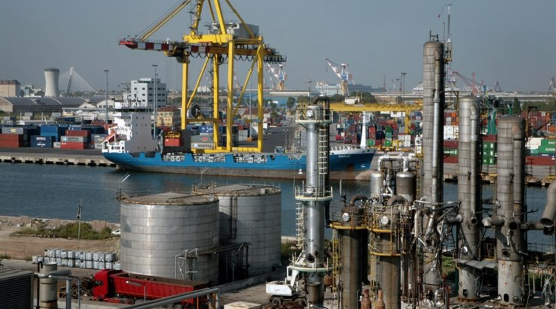 Sapio e Autorità portuale di Venezia insieme per realizzare una 'hydrogen valley' a Marghera