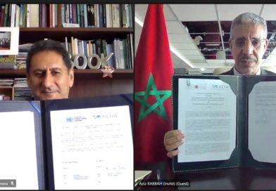 Il Marocco si affida all'IRENA per sviluppare le sue ambizioni in tema di idrogeno verde