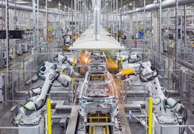 Volvo aderisce al progetto HYBRIT di SSAB: sarà la prima casa automobilistica a sperimentare acciaio 'green' prodotto con l'H2