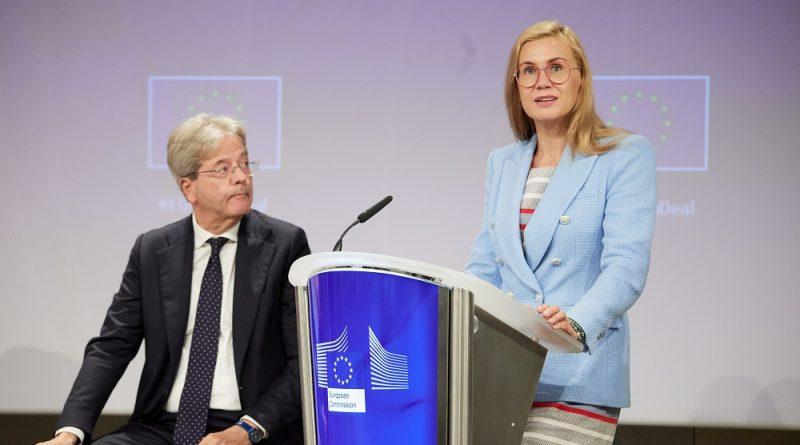 """Il plauso della Commissaria UE all'Energia Kadri Simson al PNRR italiano: """"Bene investimenti su rinnovabili e idrogeno"""""""