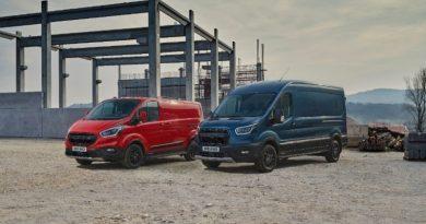 Ford si allea con AVL per sviluppare la versione a idrogeno del furgone Transit