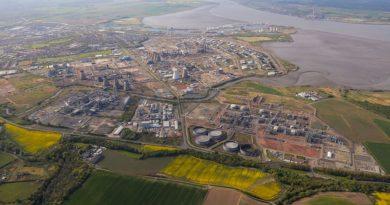 INEOS investe 1 miliardo di sterline per decarbonizzare lo stabilimento scozzese di Grangemouth, puntando sull'H2