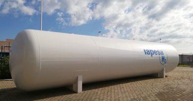 Valencia sarà il primo scalo europeo a dotarsi di una hydrogen supply station per rifornire i mezzi portuali